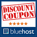 Bluehost Promo Link - Web Hosting Discount Coupon Code 2017
